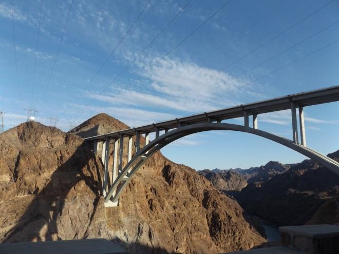 Observation bridge